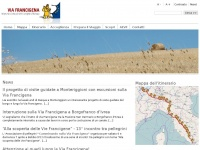 viefrancigene.org