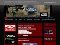 WRC RALLY BLOG