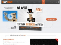 Starteed - Make People and Projects Succeed
