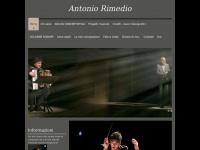 Antonio Rimedio - Antonio Rimedio