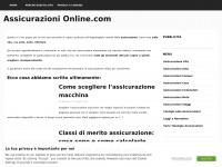 assicurazionionline.com