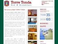 Bed and Breakfast Torre Tonda Sassari