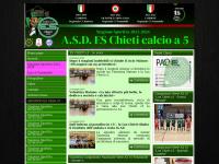 A.S.D. ES Chieti Calcio a 5