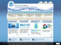 - Comitato Italiano Contratto Mondiale sull'acqua - Onlus, CICMA