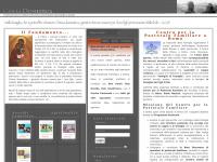 Chiesa Domestica - Portale degli Operatori della Pasotrale Familiare della Diocesi di Roma