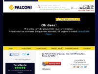 falconiroma.com