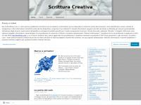 Scrittura Creativa | Creative Writing