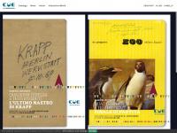Cue Press - Editoria Digitale per il Teatro