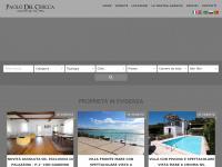 .:. Paolo Del chicca -:- Immobilare .:.