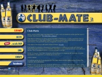 club-mate.it yerba mate