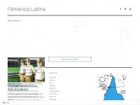l'America Latina | Immaginari e Storie dai Sud del Mondo