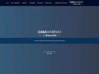 Casa Sanremo 2013