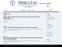 federspev.it