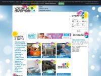 Vacanze Divertenti: Offerte per hotel + parco Oltremare Aquafan Mirabilandia.