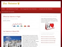 Offerte San Valentino in Puglia - Last Minute San Valentino 2013