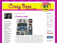 Crazy Bees Blog