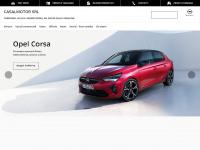 Opel Sala Consilina