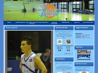 A.S.D. Club Basket Frascati