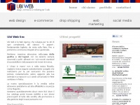 UBI WEB - Design, commercio e marketing per il web