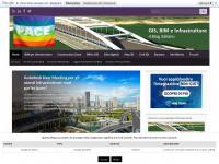 GIS e Infrastrutture » Il Blog italiano per il mondo GIS e delle Infrastrutture