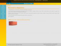 MAGSISTEM s.r.l. - Logistica per aziende - Gricignano di Aversa - Caserta, Italy