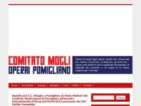 comitatomoglioperai.it
