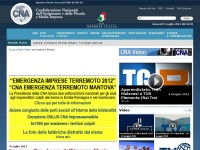 cna.it news non benessere intervento