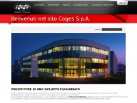 COGES | experience + innovation