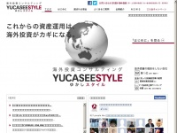 Yucasee-style.jp - YUCASEE STYLE? -,