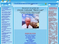 """Circoloculturaleluzi.net - Circolo Culturale """"Mario Luzi"""" di Boccheggiano (GR)"""