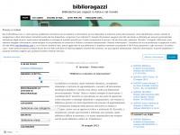 biblioragazzi | Biblioteche per ragazzi in Italia e nel mondo