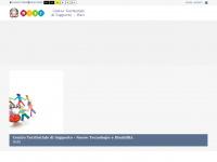 Centro Territoriale di Supporto Nuove Tecnologie e Disabilità - Scuola Polo per l'Handicap - DS Prof.ssa Paola Petruzzelli