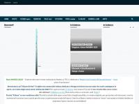 Ilbazardimari.net - Il Bazar di Mari - sito dedicato a manga e anime, ma non solo!