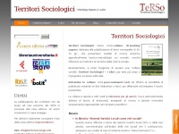 Territori Sociologici