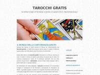 I Tarocchi gratis - consulti di cartomanzia gratuita on line