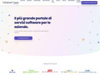 Solution Team Sicilia, Software Abbigliamento, Antitaccheggio, Videosorveglianza,