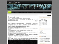 Lost in Cinemas | Cinemando controvento
