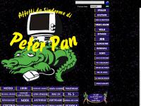 AS Peter Pan