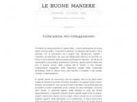 buonemaniere.wordpress.com