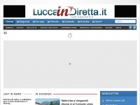 Home - Lucca in Diretta