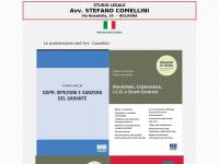 Studio Legale Avv. Stefano Comellini (Bologna)