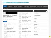 Comeweb - Insegna... TIC - competenze informatiche
