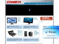 comex.it