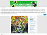 FESTA BRASILIANA party brasiliano di Roma | amare il brasile non è difficile!