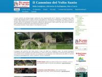 Via del Volto Santo - La Francigena in Garfagnana