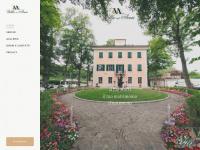 Charme Hotel Relais   Villa degli Aceri a Savona in Liguria