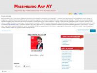 Massimiliano Arif Ay | Segretario del Partito Comunista del Canton Ticino