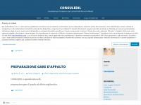 CONSULEDIL: Consulenza per le imprese edili e privati | dal rilievo al collaudo