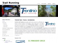 Home - Trentino Trail Running