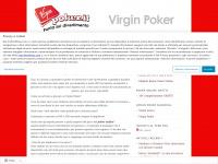 Virgin Poker   Il blog ufficiale di Virgin Poker Italia